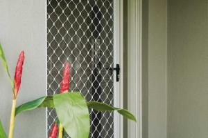 Securagard Door
